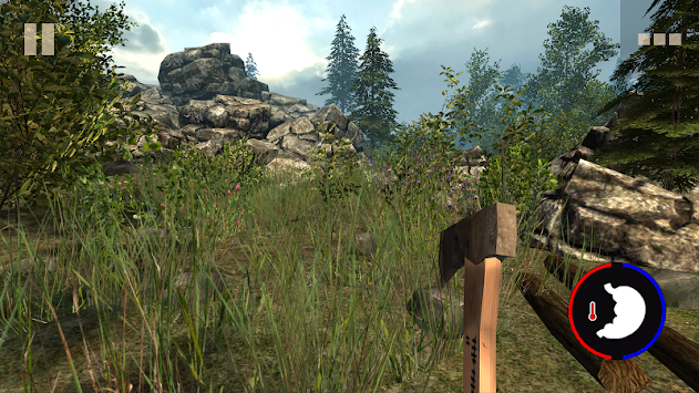 Survival Time: Forest apk screenshot
