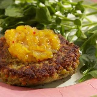 Green Lentil Burger Recipes
