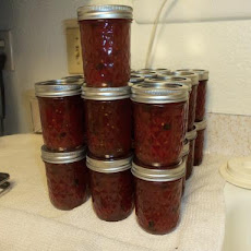 Harry & Davids Sweet and Hot Pepper and Onion Relish Clone
