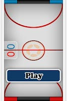 Screenshot of Harun Hockey Game