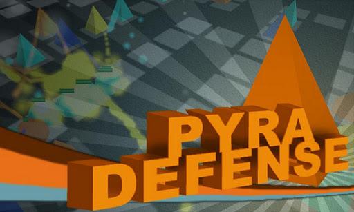 Pyra Tower Defense Full