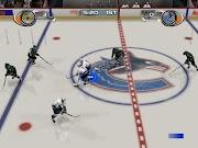 X03: NHL Hitz