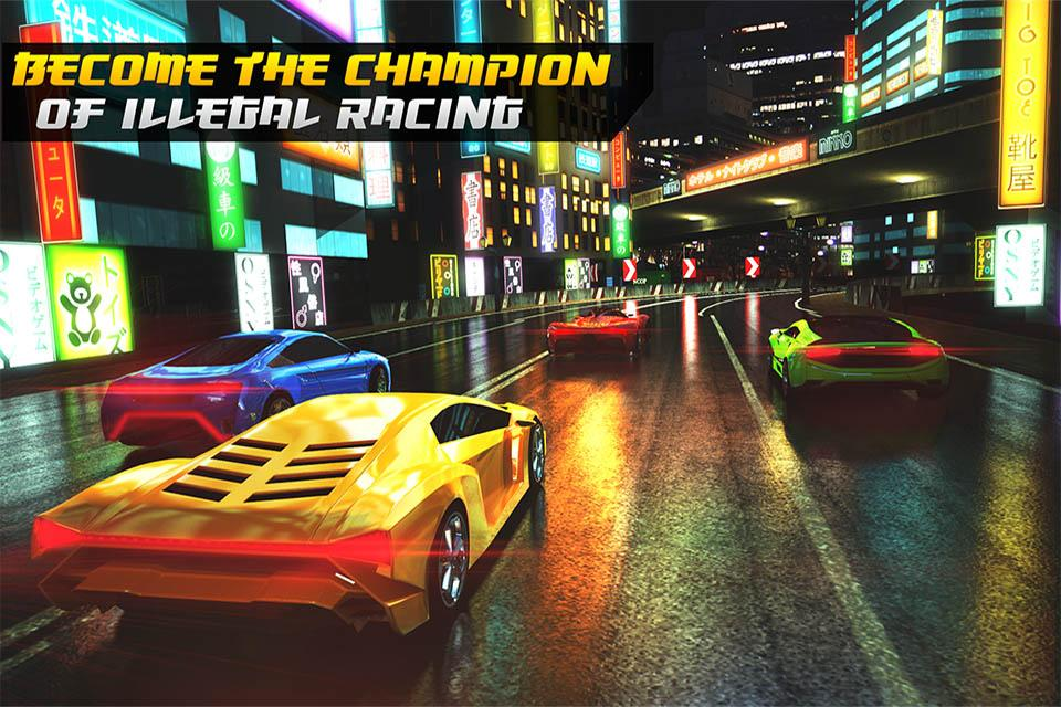High Speed Race: Racing Need Screenshot 6