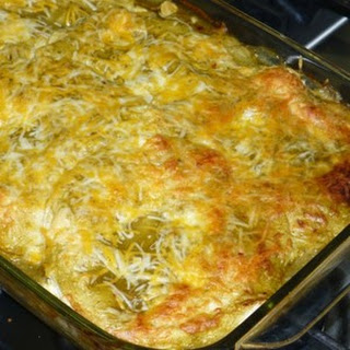Green Chili Casserole Recipes