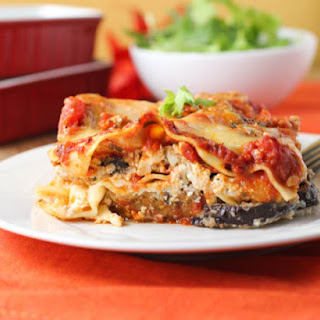 Low Fat Eggplant Parmesan Ricotta Cheese Recipes