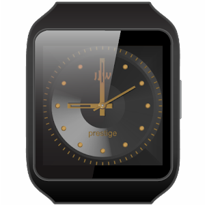 JJW Prestige Watch Faces