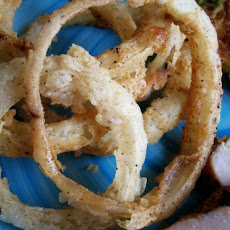 Southwestern Onion Rings