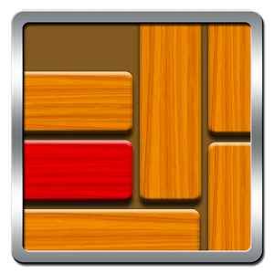 Unblock Me FREE - Classic Block Puzzle Game Icon