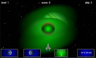 Screenshot of AstroBattle