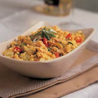 North African Chicken Couscous Recipes