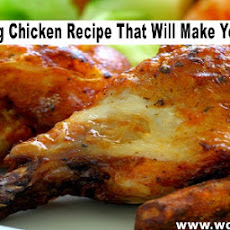 Mouth Watering Chicken Recipe That Will Make You Lose Weight