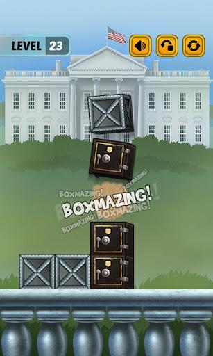 Swap The Box USA FULL - screenshot