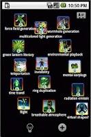 Screenshot of Superpowers