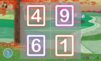 Screenshot of PRESCHOOL GAMES FULL FREE