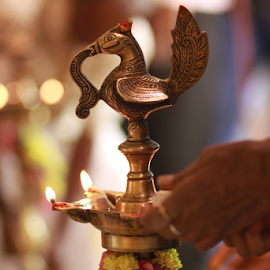 by Dhruv Ashra - Artistic Objects Antiques