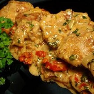 Italian Style Pork Tenderloin Recipes