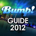 Bump! Antwerp icon