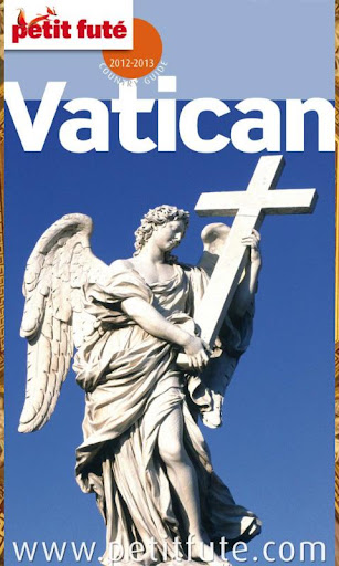 Vatican 2012 - 2013