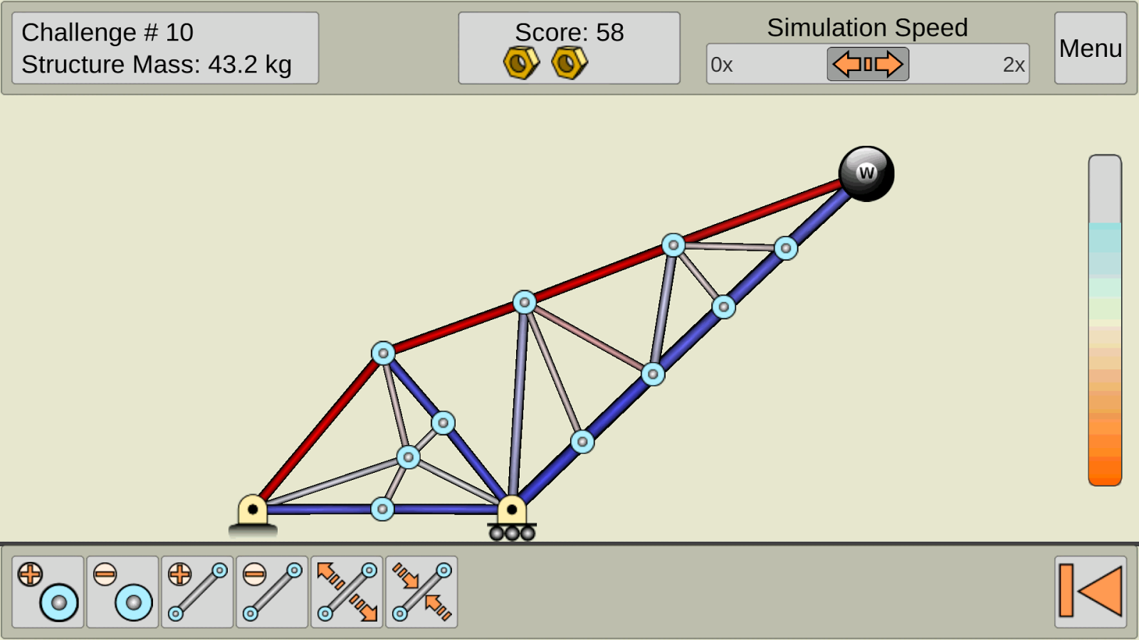 Download truss me for pc for 4 12 roof truss prices