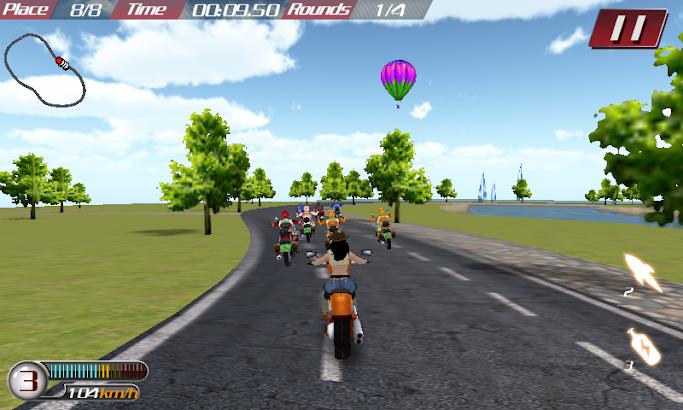 Moto Gp Игра