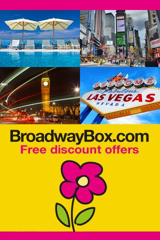 BroadwayBox Discounts