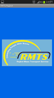 Screenshot of RMTS Rajkot