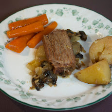 Crock Pot Roast