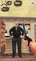 Screenshot of Knife King2-Shoot Boss 3D