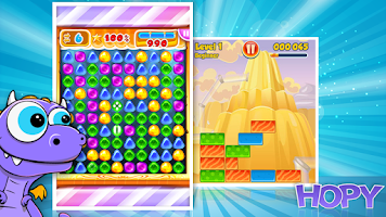 Screenshot of Hopy - Free Games