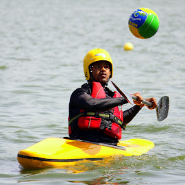 water sports by Navin Paul - Sports & Fitness Watersports ( games, water sports, sports, india, photography,  )