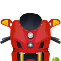 Motorbike Rider Guide icon
