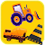 Kids Construction Match Game file APK Free for PC, smart TV Download