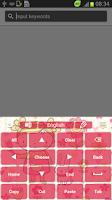 Screenshot of Keyboard Childhood Theme