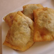 Italian Special Sweet Fried Ravioli Cookies