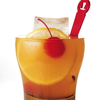 Rhett Butler Cocktail