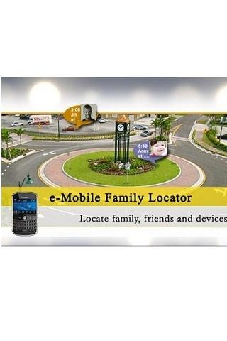 eMobile Family Locator 2 free
