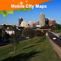 Raleigh Street Map icon