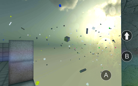 Cubedise APK screenshot thumbnail 18