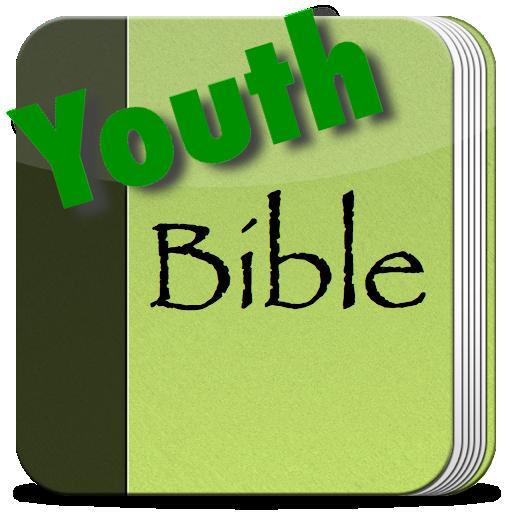 """聖經""""經文兒童 生活 App LOGO-APP試玩"""