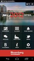 Screenshot of my2012 Tampa