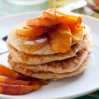 Millet Flour Pancakes Recipes