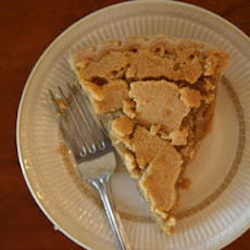 Kentucky Chess Pie