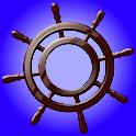 Offnav marine chart navigation icon