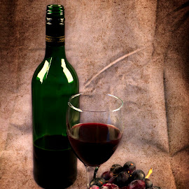 Divine Wine by Gail Camons Erasmus - Food & Drink Alcohol & Drinks