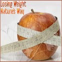 Losing Weight Natures Way icon