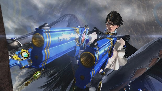 Bayonetta 2 and X still on for a 2014 release