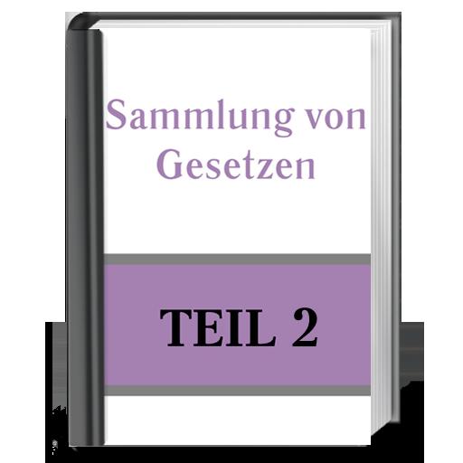 Sammlung von Gesetzen. Teil 2 LOGO-APP點子