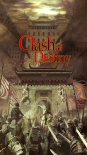 Clash of Destiny - screenshot