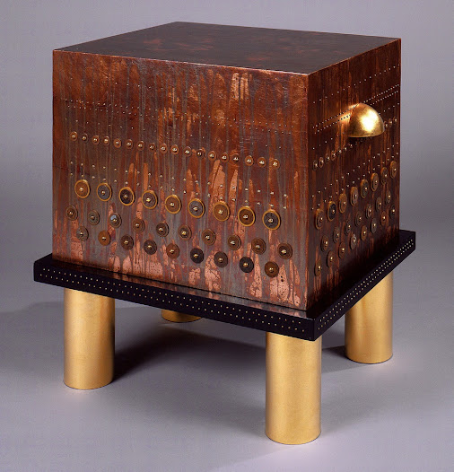 African american design google cultural institute for African american furniture designers