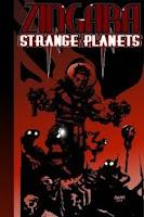Screenshot of Division Comics #1